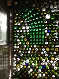 The Carrabelle Bottle House