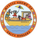 Mystic Krewe of Salty Barkers