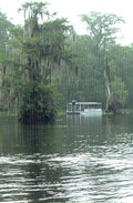 Wakulla Springs Lodge & State Park