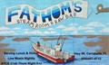 Fathoms Steam Room & Raw Bar, LLC