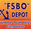 "FSBO Depot--""For Sale by Owner"" Depot"