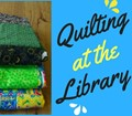 Quilting Anyone?