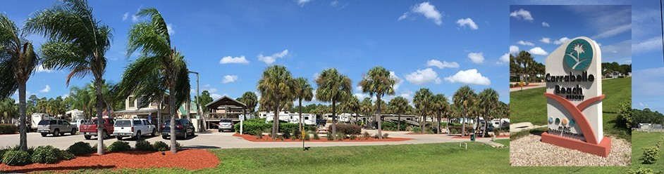 Carrabelle Beach RV Resort Condo Association