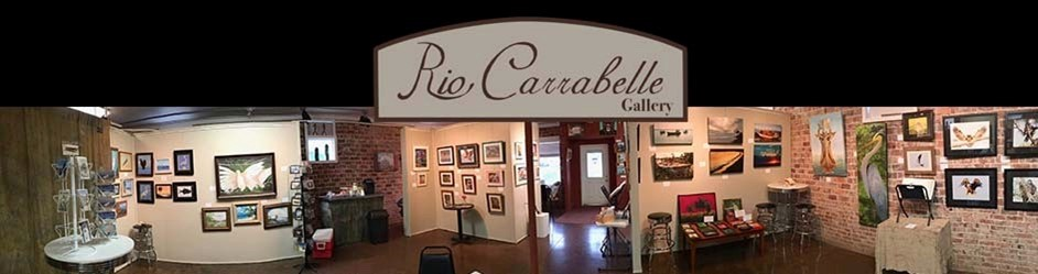 Rio Carrabelle Arts Center