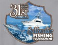 31st Annual Saltwater Fishing Tournament