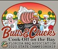 Butts & Clucks...Cook-Off on the Bay