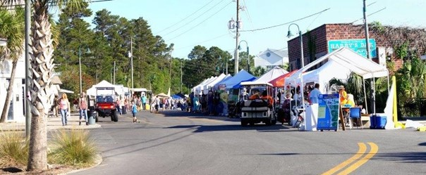 30th Annual Carrabelle Riverfront Festival