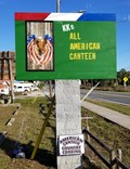 KK's All American Canteen