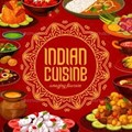 Indian Night at the Crooked River Grill